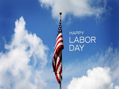 Have a safe and happy Labor Day from the Easton Martial Arts Center!