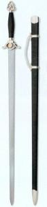 Straight Sword